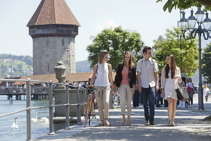 University Of Teacher Education Lucerne Study In Switzerland